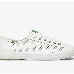 Keds Kickstart Perf Leather